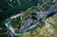 Le Grand Canyon du Verdon Canyoning Verdon
