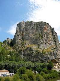 Canyoning Verdon à Castellane