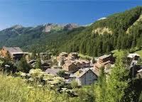 Val d'Allos Canyoning Verdon