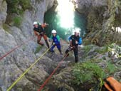 Galerie canyoning-lance13