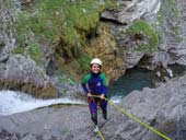Galerie canyoning-lance4