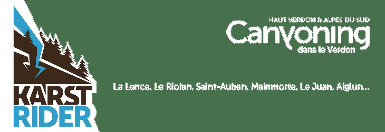 Karst Rider Canyon du Verdon